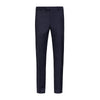 ZEGNA FRESCO PIN DOT TROUSER