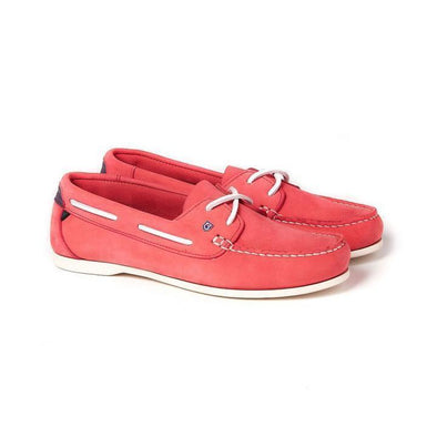 DUBARRY WOMEN'S ARUBA DECK SHOE (Online only*)