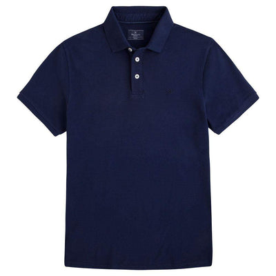 Hackett-Hackett Classic Stretch Cotton Polo-Henry Bucks