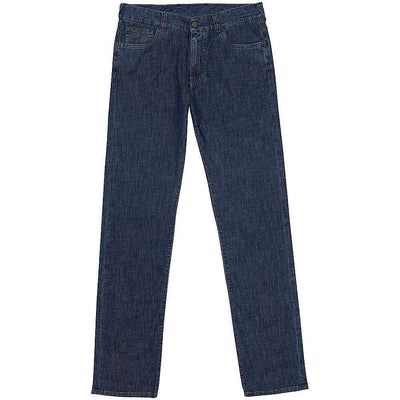 Canali Light Stretch Denim Jeans
