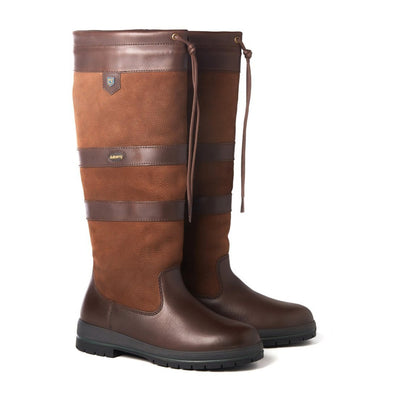 DUBARRY GALWAY COUNTRY BOOT (Only online*)