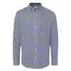 BRAX FLANNEL CHECK SHIRT