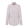 HACKETT TATTERSALLS CHECK SHIRT