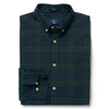 GANT BLACKWATCH SHIRT