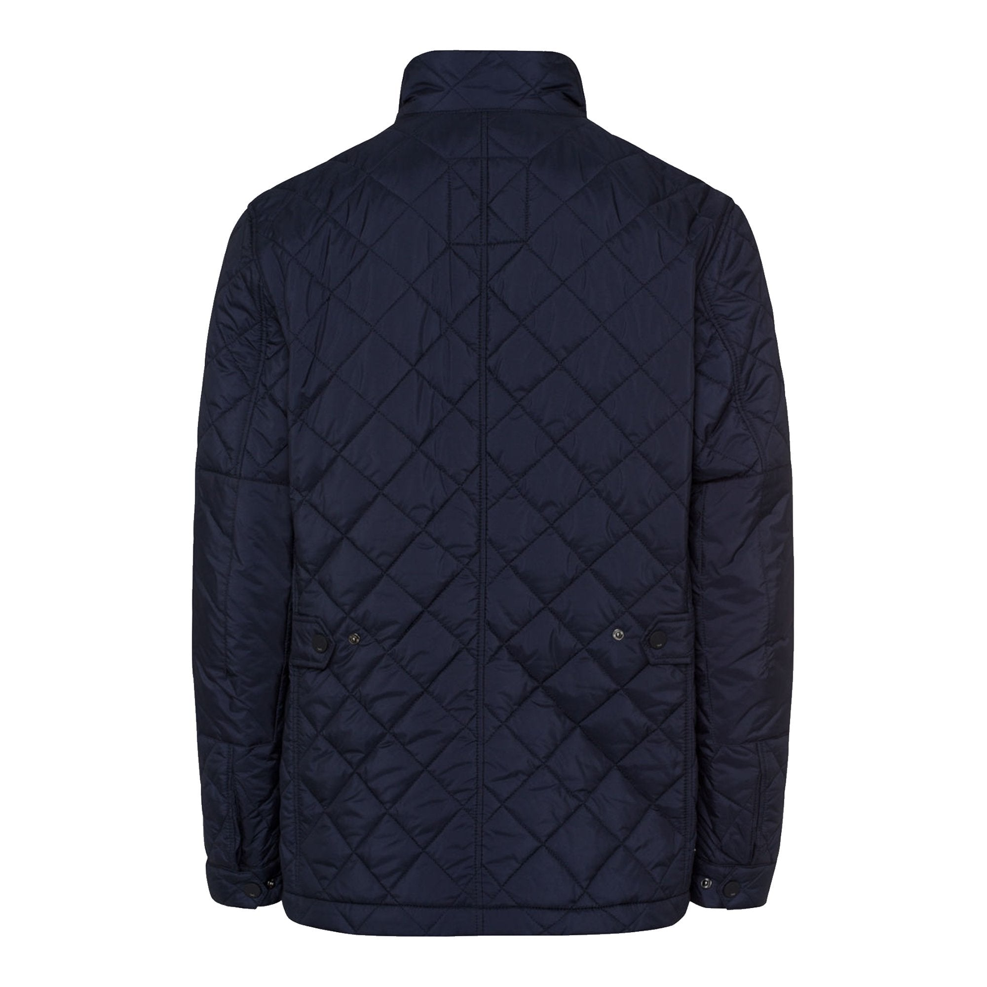 BRAX TORINO QUILTED JACKET