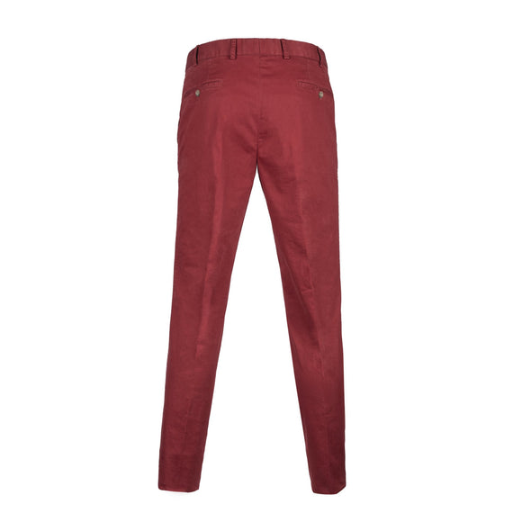 HENRY MODERN COTTON CHINO