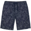 GANT RELAXED PRINTED SHORTS