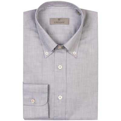 Canali Natural Look Shirt