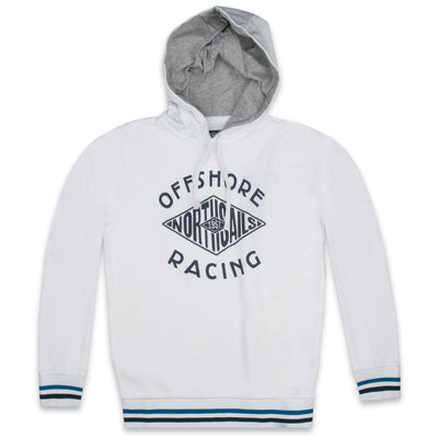 North Sails Lowell Sweat Hoodie Graphic