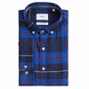 BRAX OXFORD PLAID SHIRT