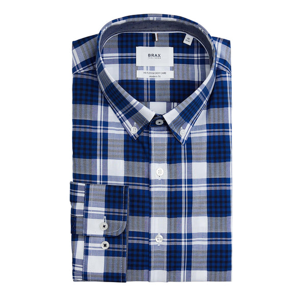 BRAX HI FLEX EASY CARE SHIRT