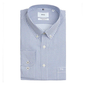 BRAX BROKEN OXFORD SHIRT