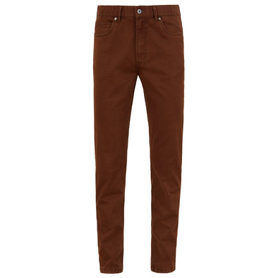 HENRY SARTORIAL CLASSIC 5 POCKET JEAN