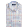PAUL & SHARK TATTERSAL CHECK SHIRT