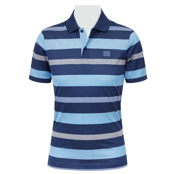 Paul & Shark STRIPE POLO
