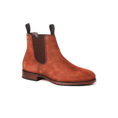 DUBARRY KERRY LEATHER SOLED BOOT (Online only*)