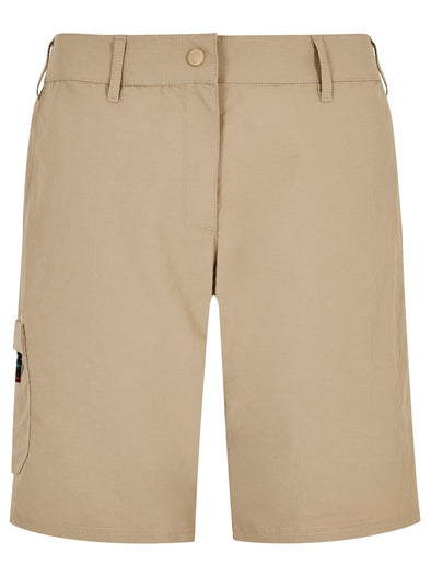 DUBARRY WOMEN MINORCA FAST DRY SHORT (Online only)*