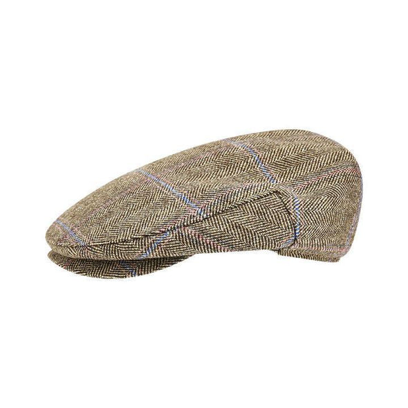 DUBARRY HOLLY TWEED FLAT CAP (Online only*)