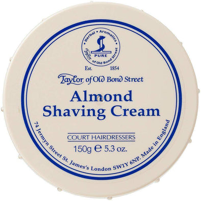 TAYLORS OF OLD BOND STREET-Taylor of Old Bond Street Shaving Cream Bowl - Al-Henry Bucks