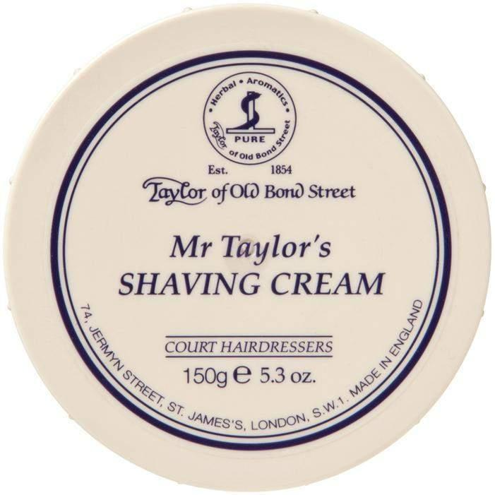 Taylor of Old Bond Street Shaving Cream Bowl