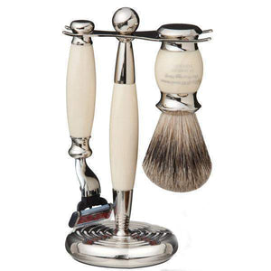 Non-Branded Products-Taylor of Old Bond Street Shaving Set-Henry Bucks