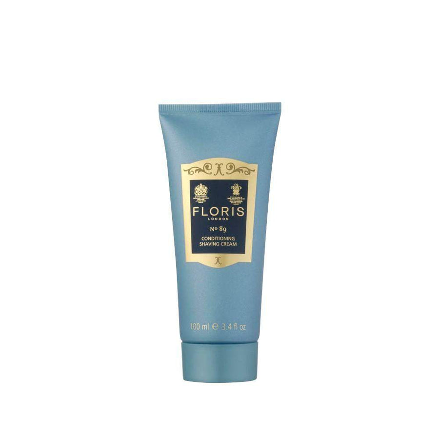 FLORIS NO 89 SHAVING CREAM