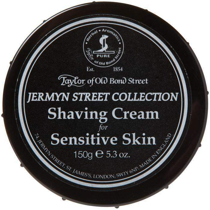 Non-Branded Products-Taylor Sensitive Skin Shaving Cream-Henry Bucks