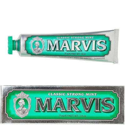 Marvis Toothpaste – 75ML
