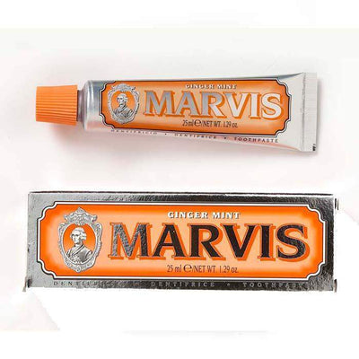 Marvis-Marvis Toothpaste - 25ML-Henry Bucks