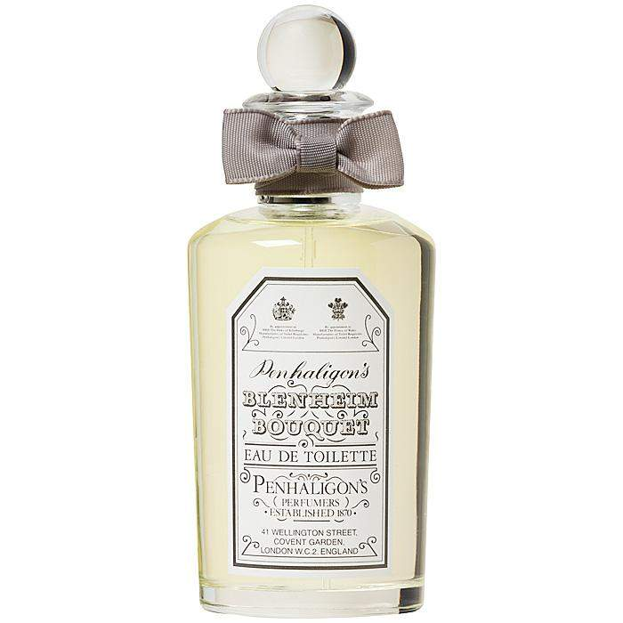 Penhaligons-Penhaligon's Blenheim Bouquet Eau de Toilette-Henry Bucks