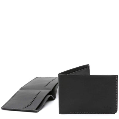 Bellroy Low Down Leather Wallet