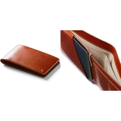 Bellroy-Bellroy Designer's Edition Leather Travel Wallet-Henry Bucks