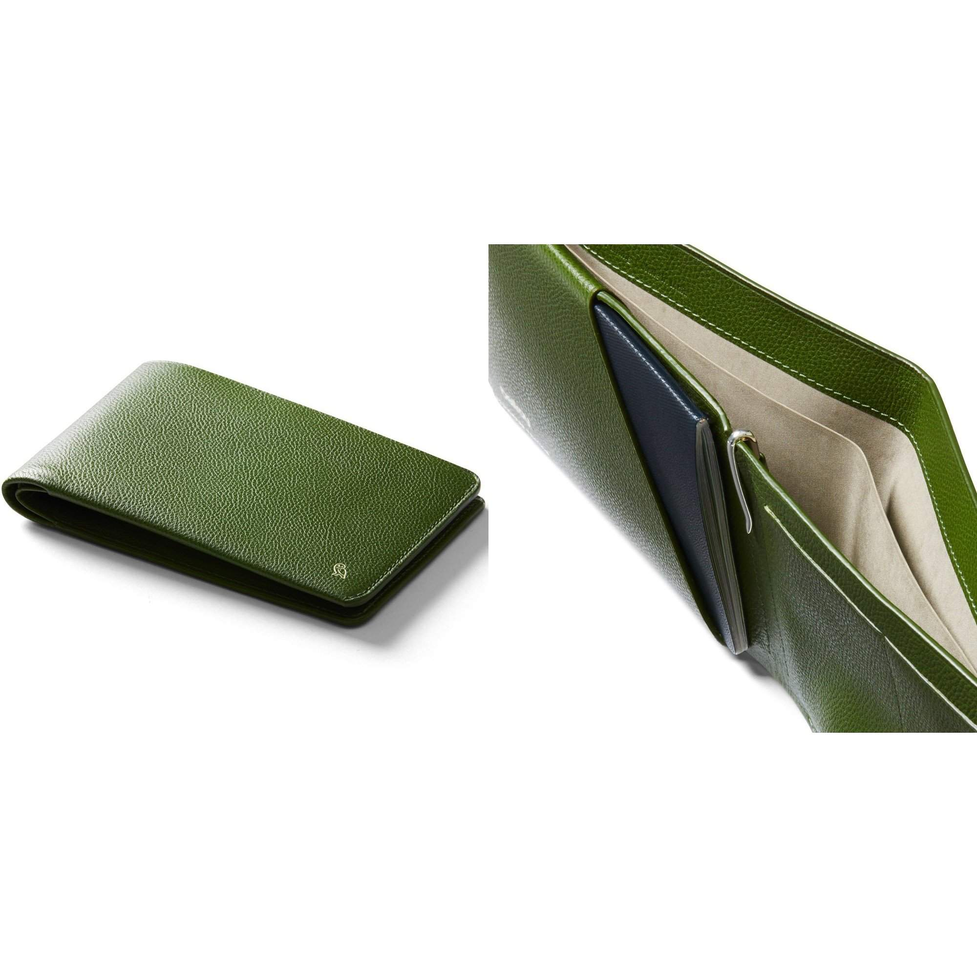 d4318665c5 Bellroy Designer's Edition Leather Travel Wallet