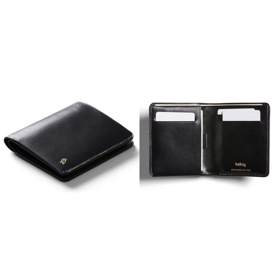 Bellroy-Bellroy Designer's Edition Leather Note Sleeve-Henry Bucks