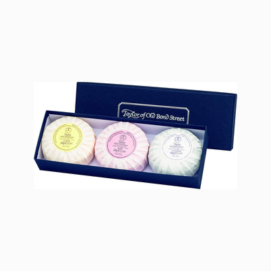 TAYLORS MIXED HAND SOAPS - 3 PACK