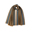 JOHNSTONS SPORTS STRIPE SCARF