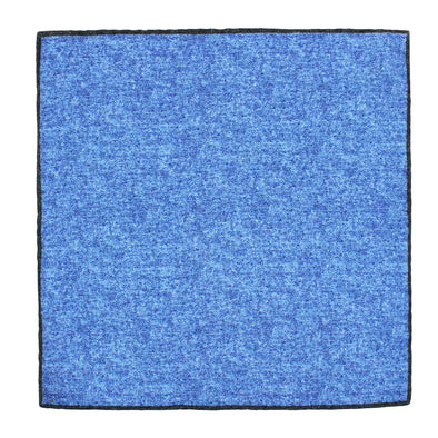 ASCOT WOOL POCKET SQUARE