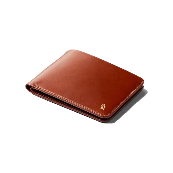 BELLROY HIDE & SEEK WALLET DESIGNERS EDITION