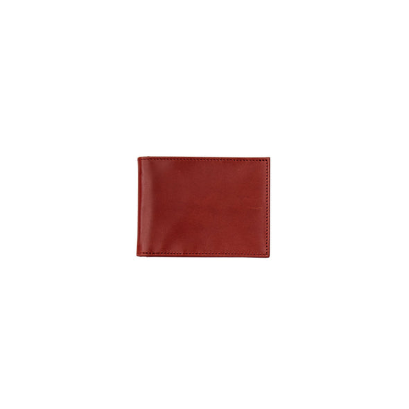 HENRY SARTORIAL TED FOLDED WALLET