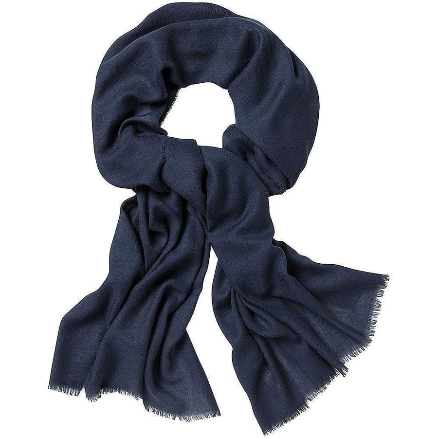 Johnston Cashmere Tissue Scarf