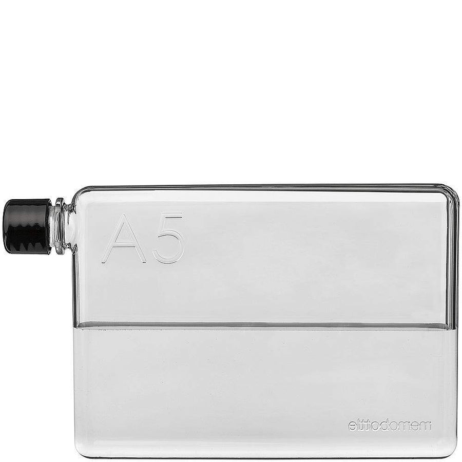 Memobottle A5 Drink Bottle