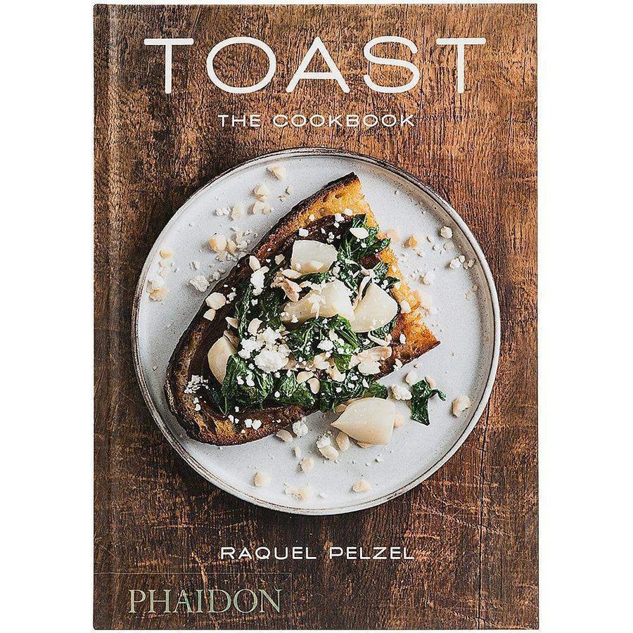 Toast Cook Book