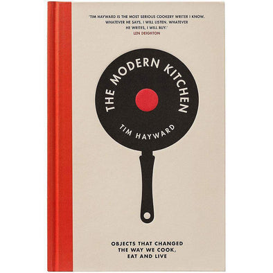 Non-Branded Products-The Modern Kitchen-Henry Bucks