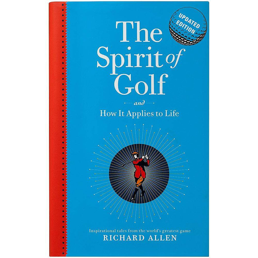 The Spirit of Golf