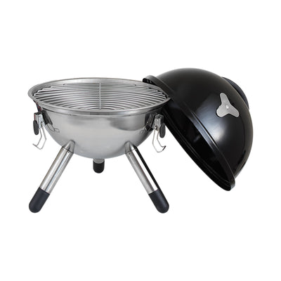 Jamie Oliver Big Boy BBQ Black</br>Take 20% off