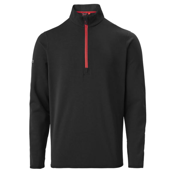 MUSTO SYNERGY 1/2 ZIP MICROFLEECE  TOP *(Online Only)