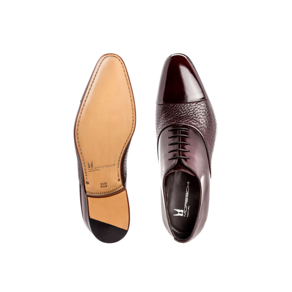 Moreschi DIGIONE OXFORD SHOE
