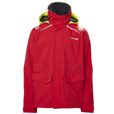 MUSTO BR1 INSHORE JACKET  *(Online Only)