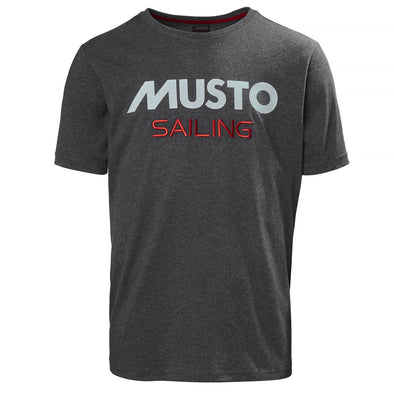 MUSTO MEN SAILING TEE *(Online Only)