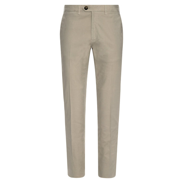 CANALI TEXTURED STRETCH CHINO